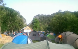 Camping Cheile Butii