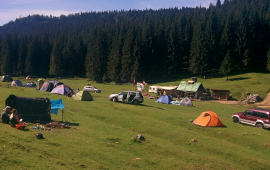 Off Camping Glavoi