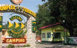 Camping International Timisoara