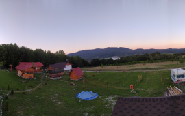 Camping Gimi